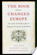 The Book That Changed Europe book
