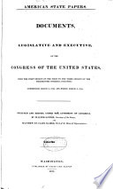 American State Papers