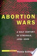 Abortion Wars