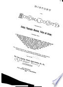 History of Sonoma County