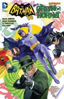 Batman 66 Meets The Green Hornet