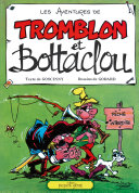 illustration Tromblon et Bottaclou