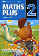 Maths Plus 2