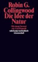 Die Idee der Natur