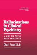 Hallucinations in Clinical Psychiatry