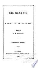 The Memento Book PDF