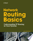 Network Routing Basics