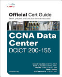 CCNA Data Center DCICT 200 155 Official Cert Guide