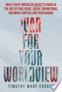 War For Your Worldview