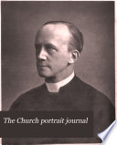 The Church portrait journal