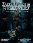 Dark Deeds in Freeport  Pathfinder RPG