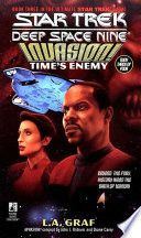 St Invasion: Book #3 Time's Enemy : battered and broken version of the defiantis found,...