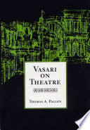 Vasari on Theatre