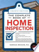 Complete Book of Home Inspection 4 E
