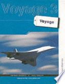 Voyage 3 Student s Book and Audio CD