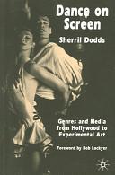 Ebook Dance on Screen Epub Sherril Dodds Apps Read Mobile
