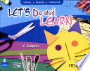 Lets Do and Learn   3