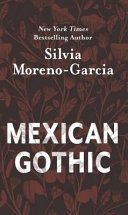Book Mexican Gothic