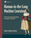 Human in the Loop Machine Learning Book PDF