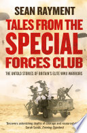 Ebook Tales from the Special Forces Club Epub Sean Rayment Apps Read Mobile