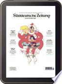 Süddeutsche Zeitung Langstrecke Ausgabe IV / 2016
