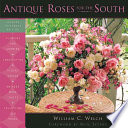 Antique Roses For The South