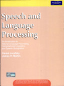 Speech   Language Processing