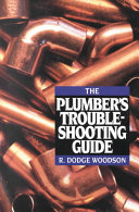 The Plumber s Troubleshooting Guide