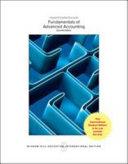 Fundamentals Of Advanced Accounting