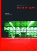 Entwurfsatlas Industriebau