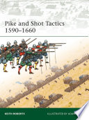 Pike and Shot Tactics 1590   1660
