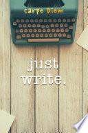 Just Write Epub