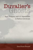 Duvalier s Ghosts