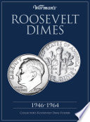 Roosevelt Dime 1946 1964 Collector s Folder