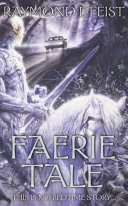Faerie Tale : of magic and adventure, now available...