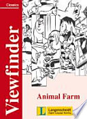 Animal Farm   Viewfinder Classics   Students  Book