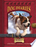 Dog Diaries  3  Barry