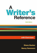A Writer s Reference with Exercises