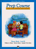 Alfred s Basic Piano Prep Course Theory