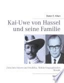 Kai-Uwe Von Hassel und Seine Familie