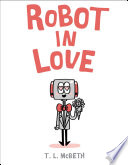 Robot in Love Book Cover
