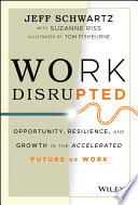 Work Disrupted Book PDF