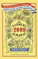 The Old Farmer s Almanac 2008