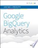 Google BigQuery Analytics
