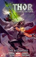 Thor  God of Thunder Volume 3