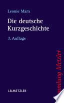 Die Deutsche Kurzgeschichte