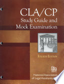 CLA CP Study Guide and Mock Examination