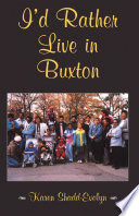 I d Rather Live in Buxton