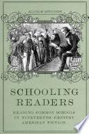 Schooling Readers