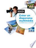 Cr  r un diaporama multim  dia avec MAGIX Photos sur CD   DVD